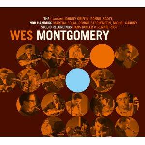 画像: 輸入盤CD + Blu-ray ホット&エネルギッシュかつアーシー・ソウルフルなブルース色濃い「待ってました!」のイナセ・ギター至芸とカラフル&テイスティーなサックス軍団がフレッシュ・グルーヴィーに交差する充実未発表ライヴ1965! WES MONTGOMERY ウェス・モンゴメリー / THE NDR HAMBURG STUDIO RECORDINGS